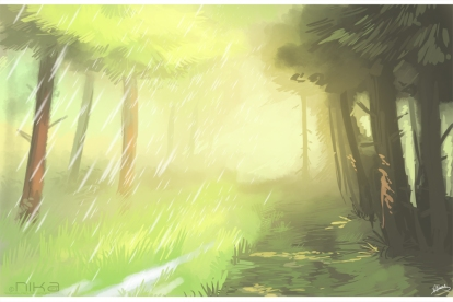 sunny_rain_by_nika_wolfgirl-d5005ig